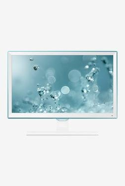 Samsung LS22E360HS/XL 21.5in Full HD LED Monitor (White)