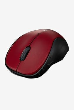 Rapoo 5G Wireless 3000P 3Key Mouse (Red)