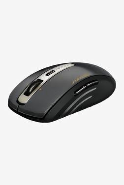 Rapoo 5G Wireless 3920P Laser Mouse (Black)