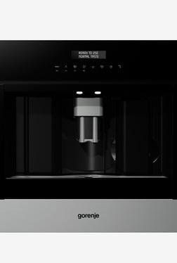 Gorenje CMA9200UX Coffee Machine (Black)
