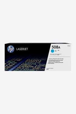 HP LaserJet 508A Toner Cartridge Blue