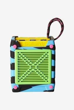 Shrapnel 2.0 Bluetooth Speaker With Mic (Multi Color)