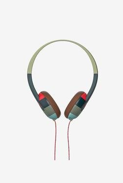 Skullcandy Uproar S5URHT-455 On The Ear Headphone (Multi)