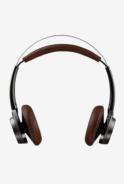 PLANTRONIC Backbeat BBTSENSE-BLK On The Ear Headset BlacK