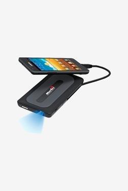 Merlin Smartphone Projector (Black)