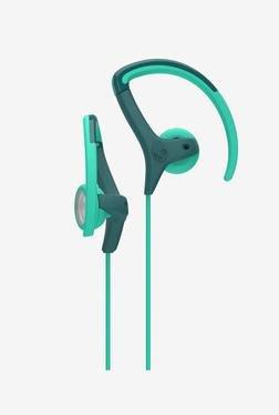 Skullcandy Chops 2.0 S4CHHZ-450 Headphone (Teal Green)