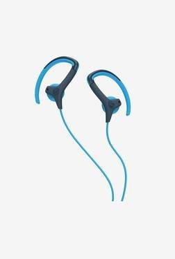 Skullcandy Chops 2.0 S4CHHZ-477 Headphone (Navy Blue)