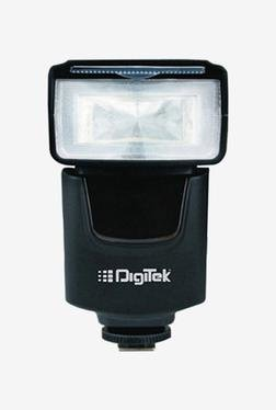 Digitek Speedlight DFL-003 Camera Flash (Black)