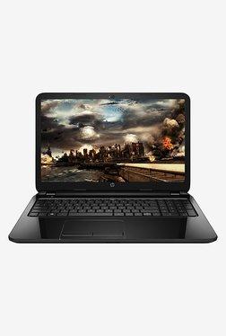 HP 15 AC174TU 39.62cm Laptop (Intel Core i3, 500GB) Black