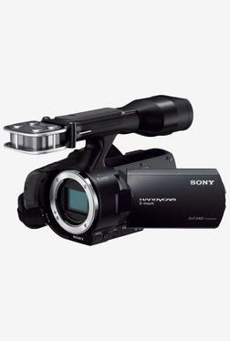 Sony NEX-VG30/VG30H Handycam (Black)