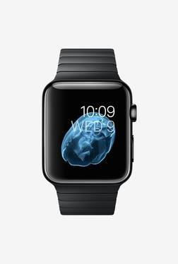 Apple Sport MJ482HN/A Smart Watch (Black)