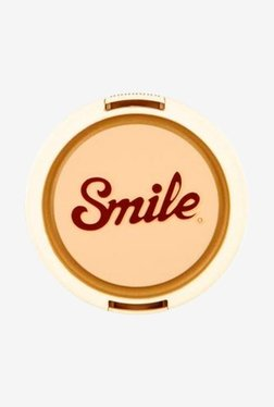 Smile Retro Style 16129 Lens Cap Brown
