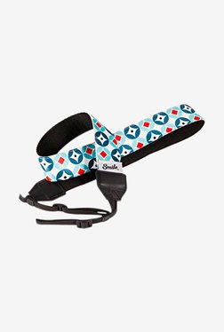 Smile Mod Style 16006 Camera Strap Multi