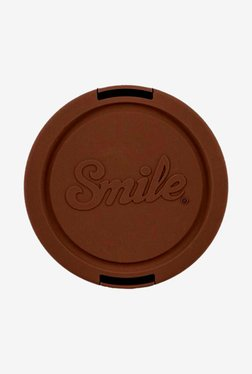 Smile Indi Style 16106 Lens Cap Brown
