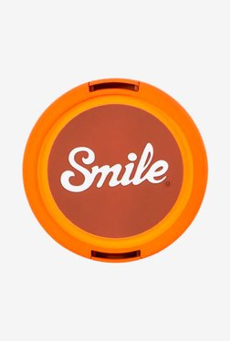 Smile 70's Home style 16116 Lens Cap Orange