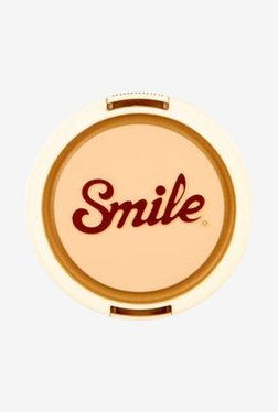 Smile Retro Style 16130 Lens Cap Brown
