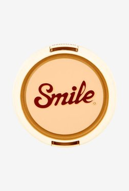 Smile Retro Style 16131 Lens Cap Brown