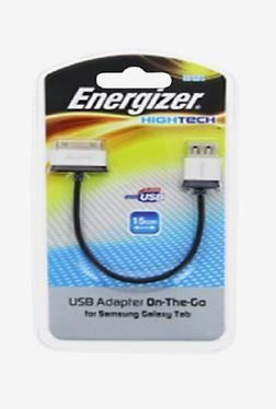 Energizer Hightech Samsung OTG (White)