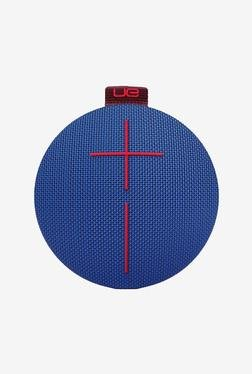Ultimate Ears Roll Bluetooth Speaker (Blue)