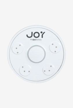 The Joy Factory Zip Mini Multi Charging Station (White)