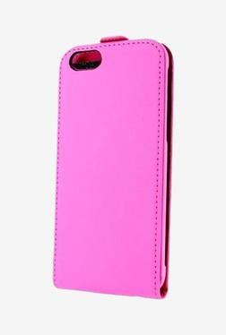 OXO iPhone 6 Flip Case (Pink)