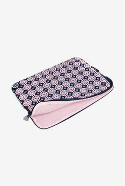 "MelissaBeth Designs 070-N13 13"" Laptop Sleeve (Navy)"
