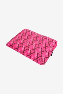 "MelissaBeth Designs 070-P13 13"" Laptop Sleeve (Pink)"