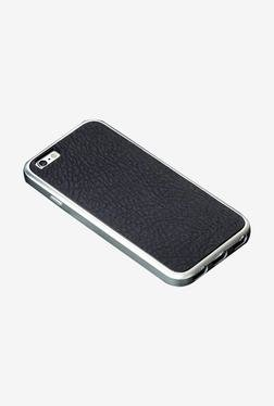 Just Mobile iPhone 6 Leather Case (Black)