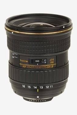 Tokina AT-X 116 PRO DX II Lens for Canon