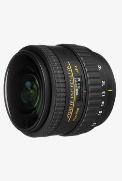 Tokina AT-X 107AF DX NH Fisheye Lens for Canon