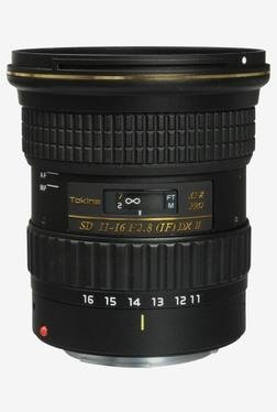 Tokina AT-X 116 PRO DX II Lens for Sony Alpha