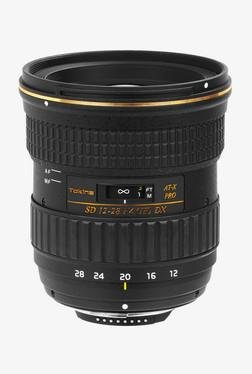 Tokina AT-X 12-28 PRO DX Lens for Nikon
