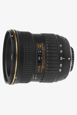Tokina AT-X 12-28 PRO DX Lens for Canon