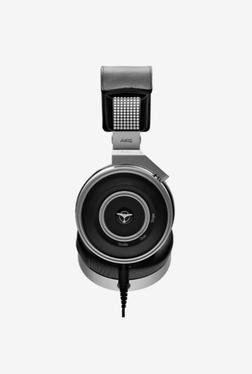 AKG Tiesto K67 Tiesto On The Ear Headphone (Black)