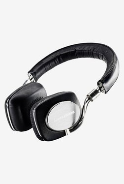 Bowers & Wilkins P5 On The Ear Headphone (Black)