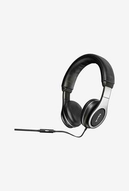 Klipsch Reference On-Ear-Blk On The Ear Headphone (Black)