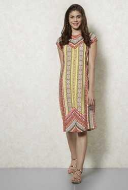 96ffe675609 Buy Fusion Beats Dresses - Upto 70% Off Online - TATA CLiQ
