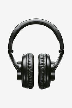 Shure SRH840 Headphones (Black)