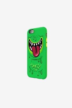 Switcheasy Monsters iPhone 6s Back Case (Green)