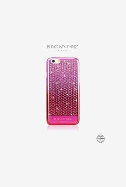 Bling My Thing iPhone 6 Case (Pink)
