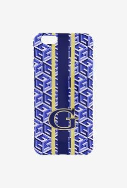 Guess iPhone 6s Case (Blue)