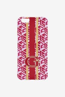 Guess iPhone 6s Case (Red)