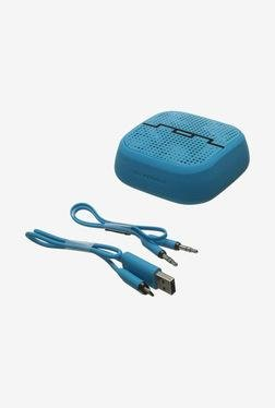 Sol Republic Punk (Blue) Bluetooth Speaker (Blue)
