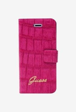 Guess iPhone 5 Case (Pink)