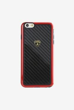 Lamborghini iPhone 6s Case (Red)