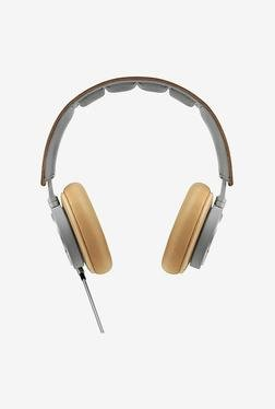Bang & Olufsen BEOPLAY H6 Over The Ear Headphone (Tan)
