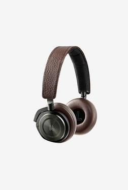Bang & Olufsen BEOPLAY H8 Over The Ear Headphone (Grey Hazel)