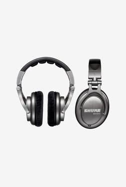 Shure SRH940A Over The Ear Headphone (Silver)