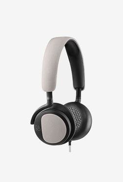 Bang & Olufsen BEOPLAY H2 On the ear Headphone (Silver)