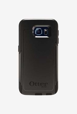 Otterbox Commuter Galaxy S6 Back Case (Black)